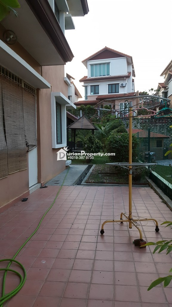 Bungalow House For Sale at BRP 5, Bukit Rahman Putra