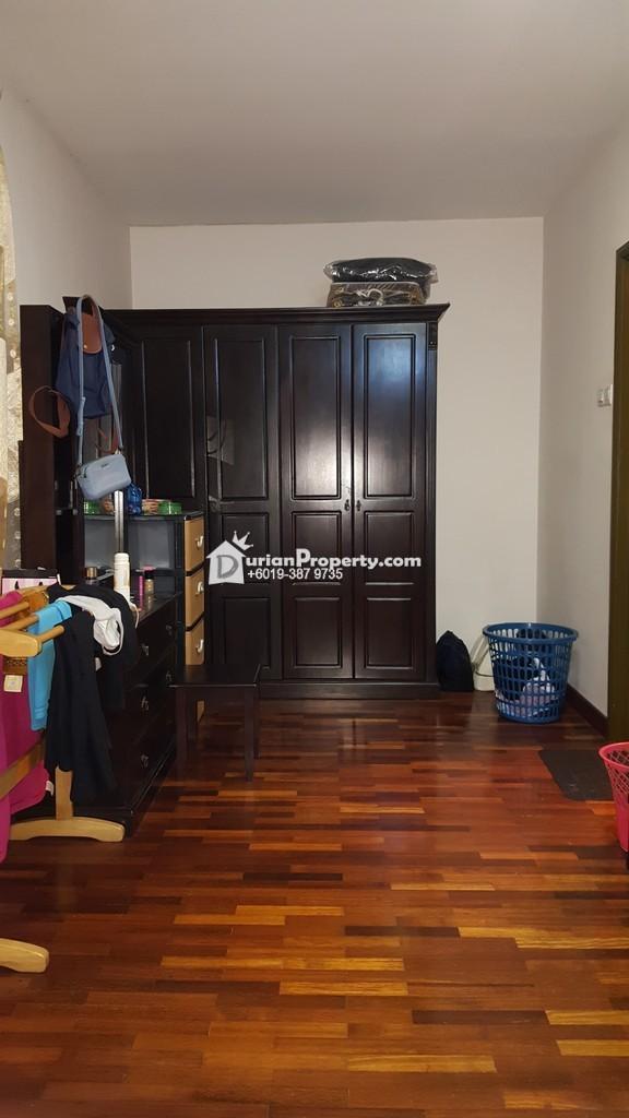 Bungalow House For Sale at BRP 5, Bukit Rahman Putra