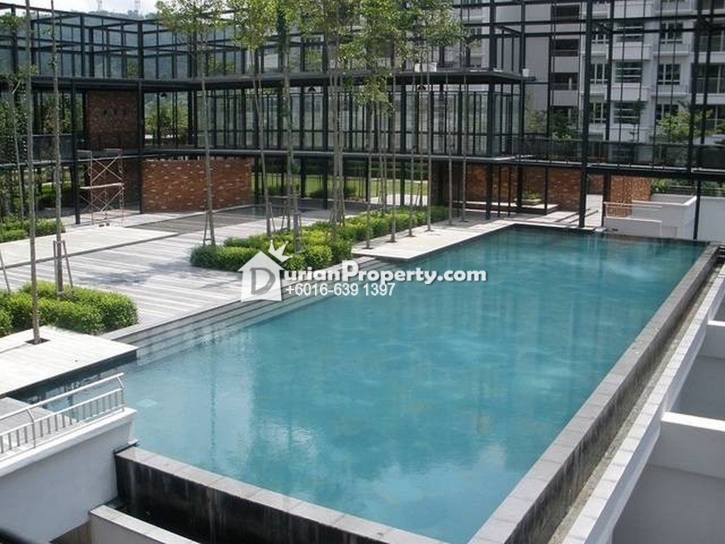 Condo For Sale at Riana Green East, Wangsa Maju