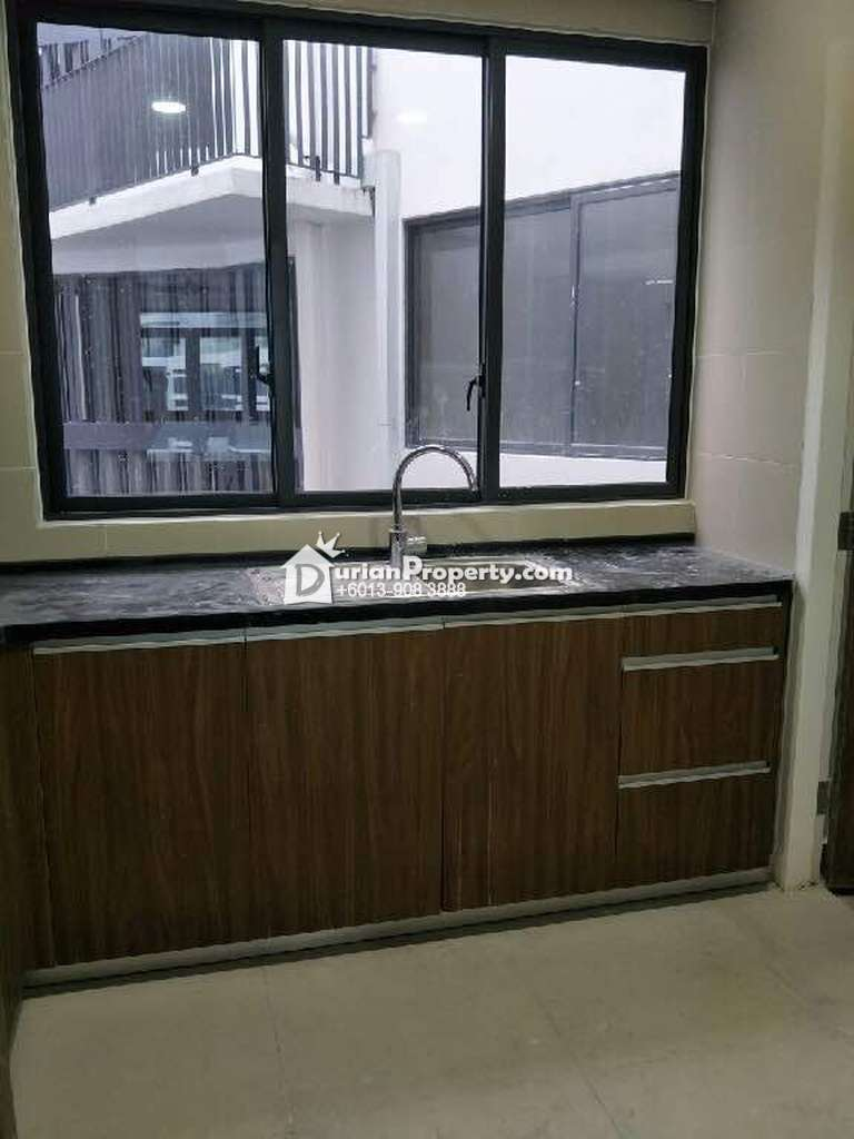 Condo For Rent At Aragreens Residences Ara Damansara For Rm 4 350 By Seann Leng Durianproperty