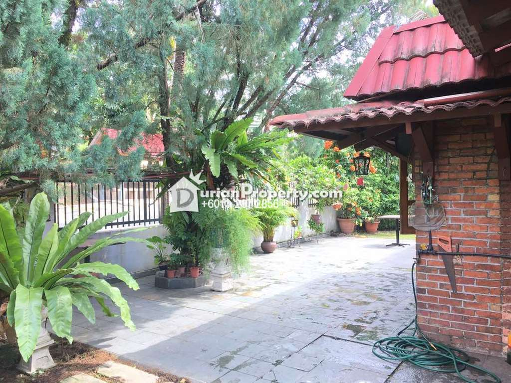 Semi D For Sale at Happy Garden, Old Klang Road