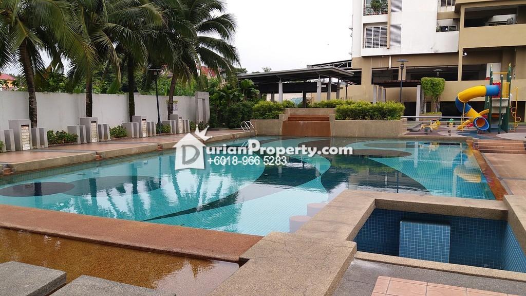 Heron Residency Room For Rent