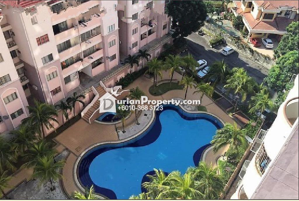 Apartment For At Desa Saujana Seri Kembangan