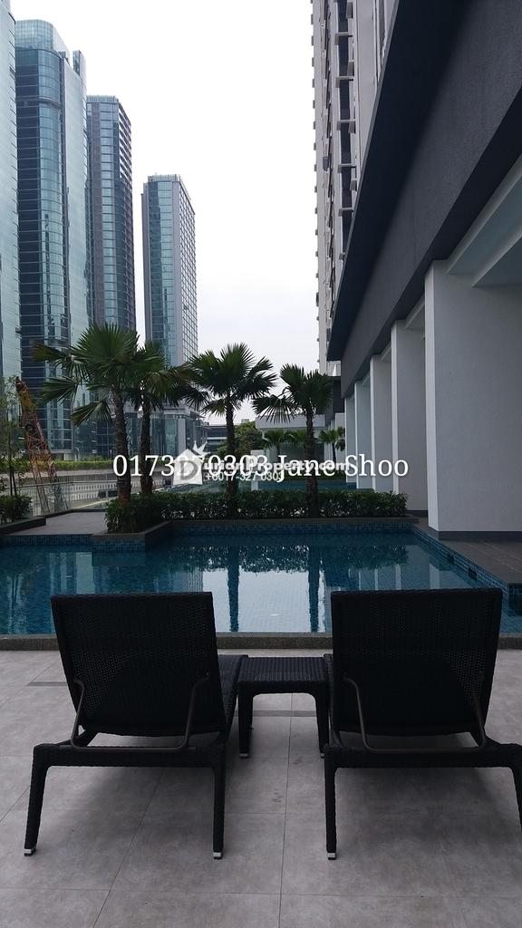 Condo For Sale at South View, Bangsar South