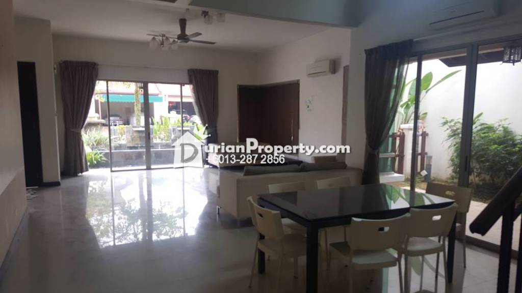 Bungalow House For Sale at Setia Eco Park, Setia Alam