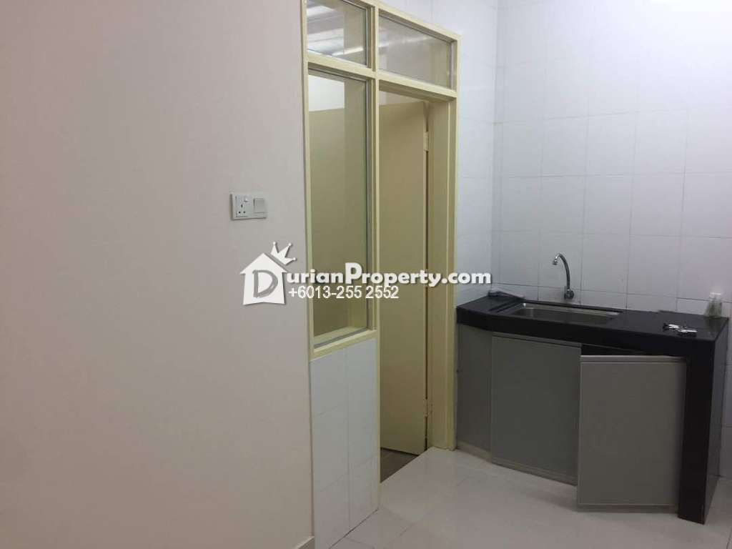 Condo For Sale at Platinum Lake PV20, Setapak