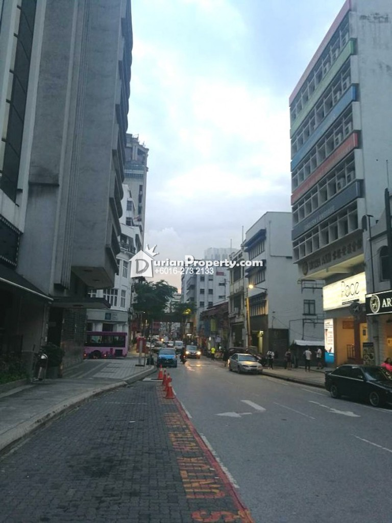 Shop Office For Sale at KL City Centre, Kuala Lumpur