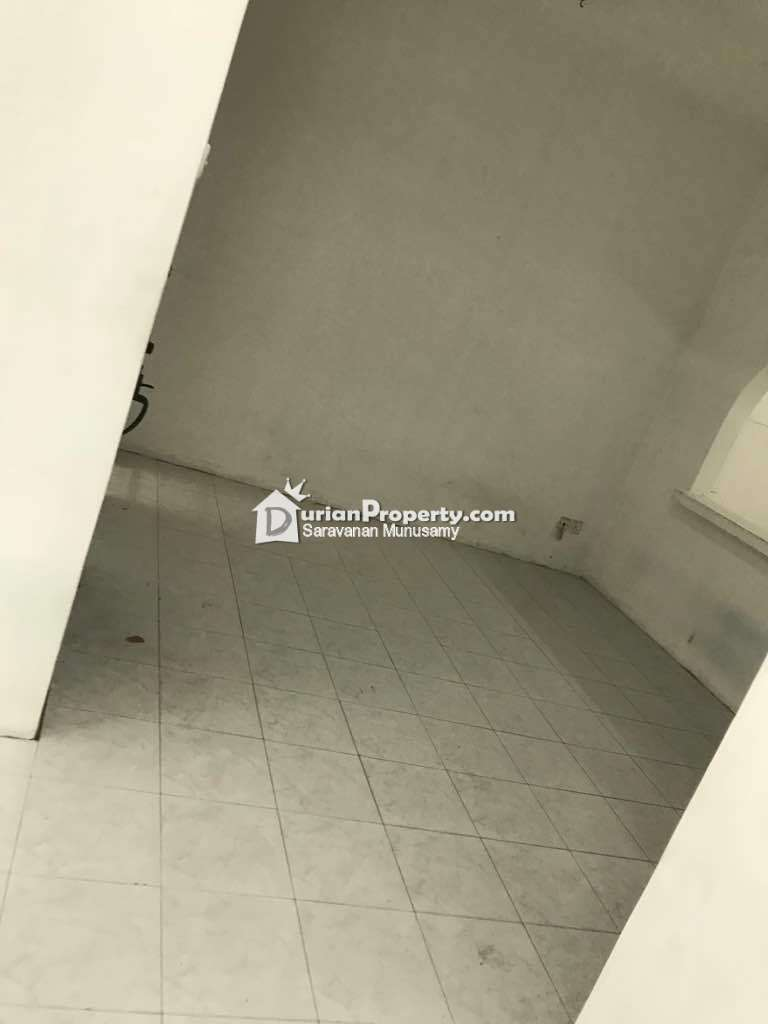 Terrace House For Rent at Taman Desa Skudai, Skudai