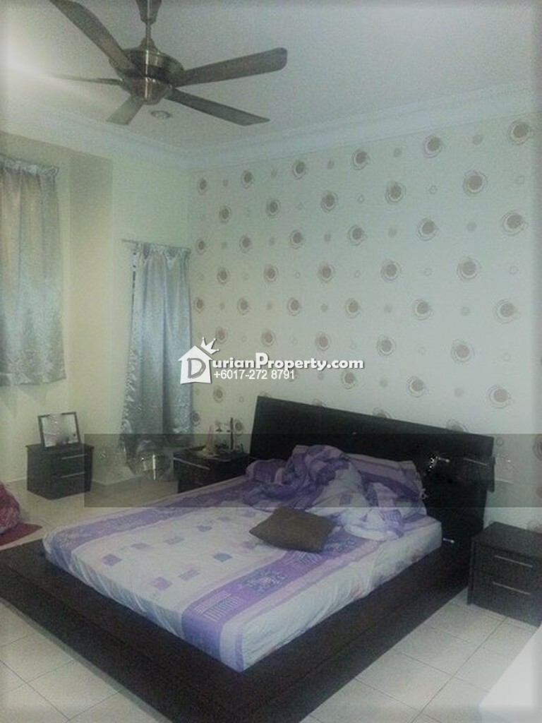 Terrace House For Sale at Rawang Perdana 2, Rawang