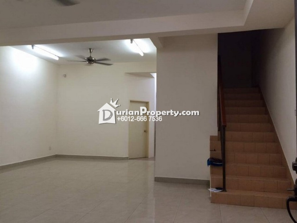 Terrace House For Sale at Kota Warisan, Sepang