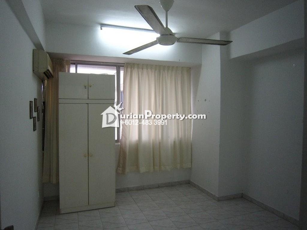 Apartment For Rent at Menara Riverview, Jelutong