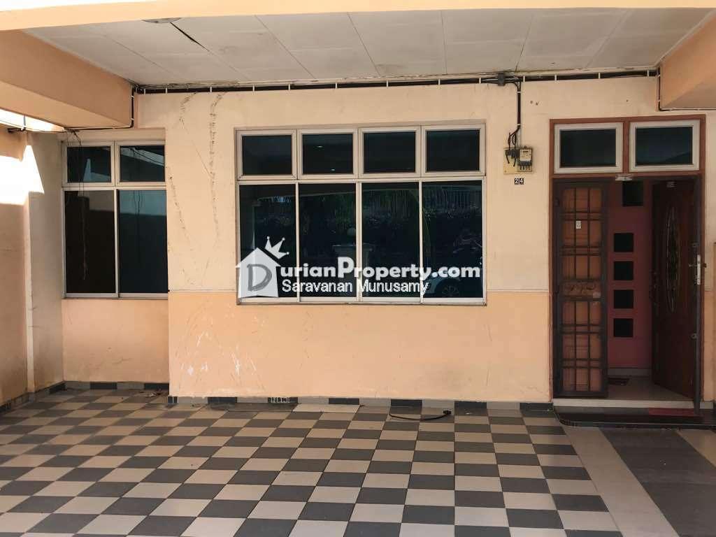 Terrace House For Sale at Taman Nusa Indah, Nusajaya