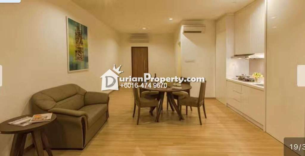 Condo For Sale at One One Eight, Tanjung Tokong