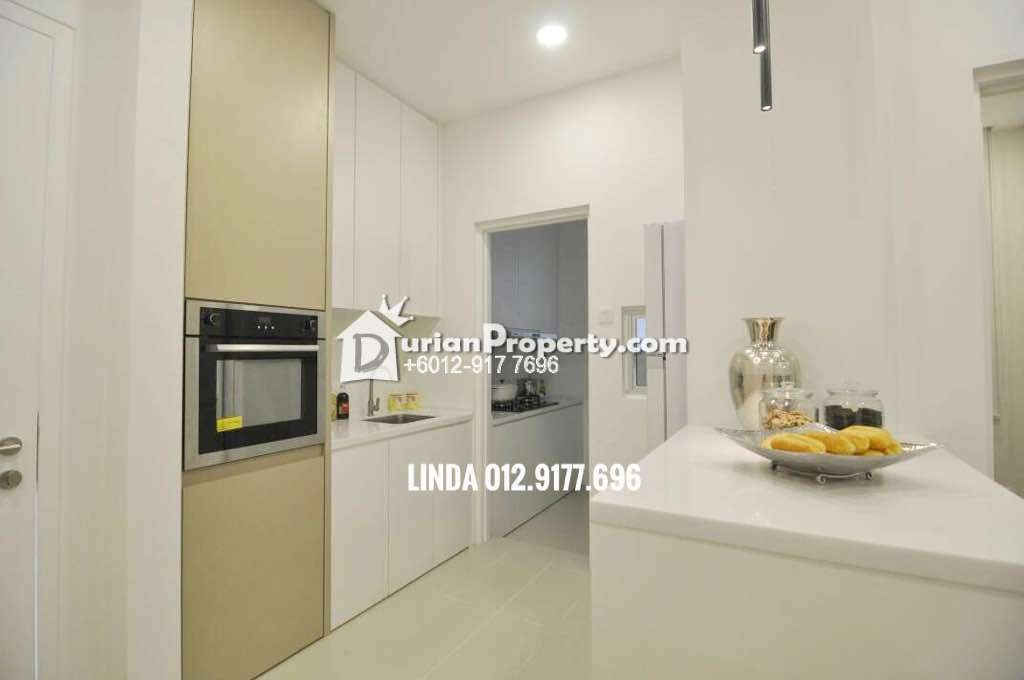 Apartment For Sale at Gombak, Selangor