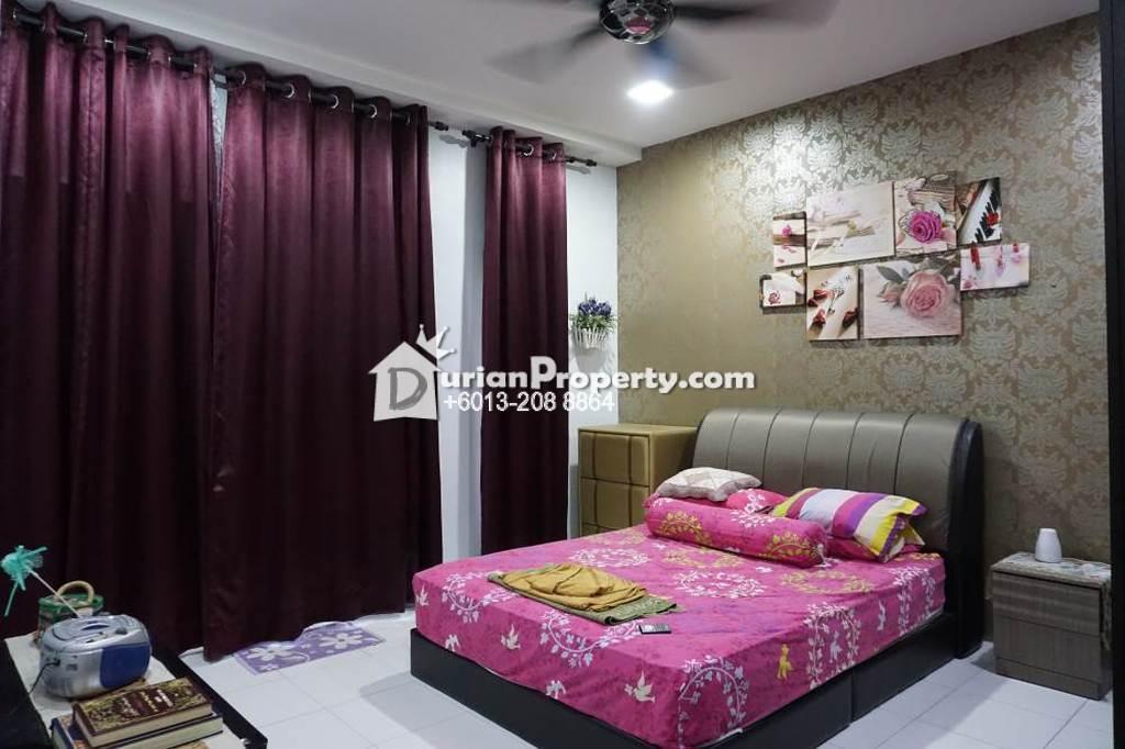 Terrace House For Sale at Bukit Saujana, Bandar Saujana Utama