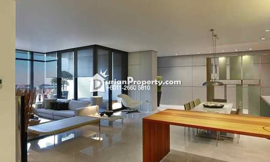 Condo For Rent at One South, Seri Kembangan