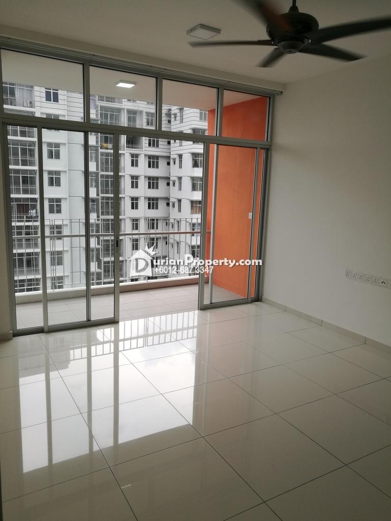 Condo For Rent at Midfields 2 Condominium, Kuala Lumpur