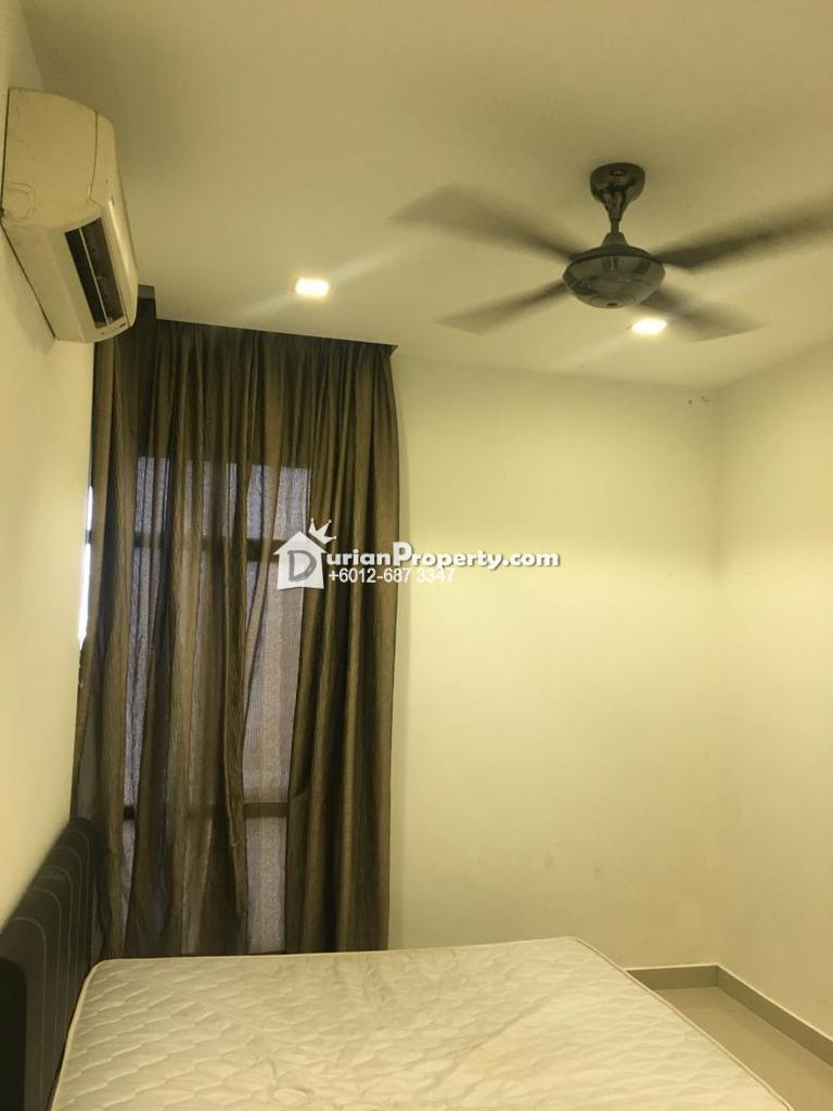 Condo For Rent at Amaya Maluri, Cheras
