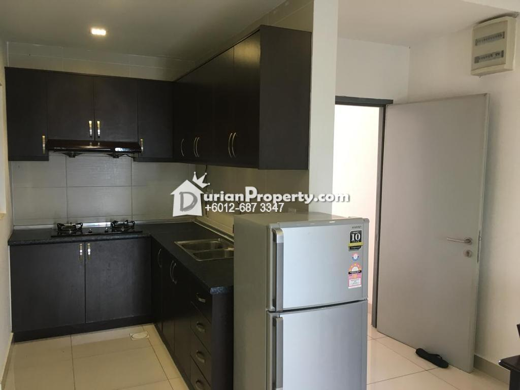 Condo For Rent at Amaya Maluri, Cheras