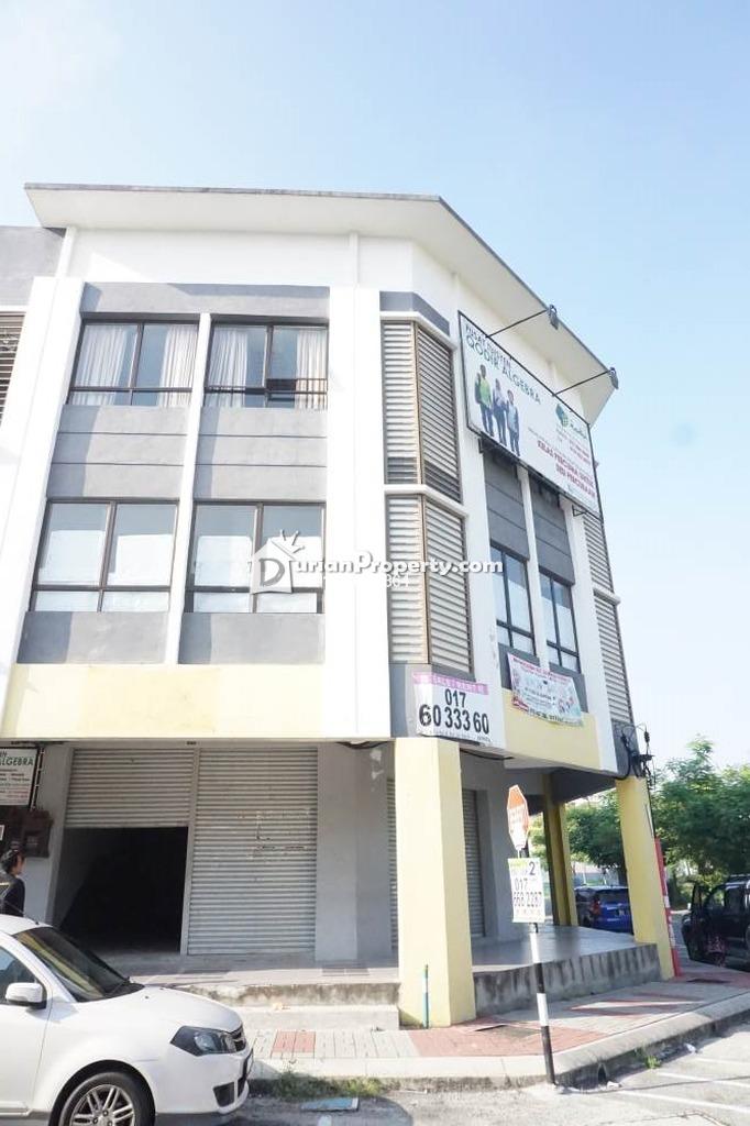 Shop For Sale at Bandar Saujana Utama, Sungai Buloh