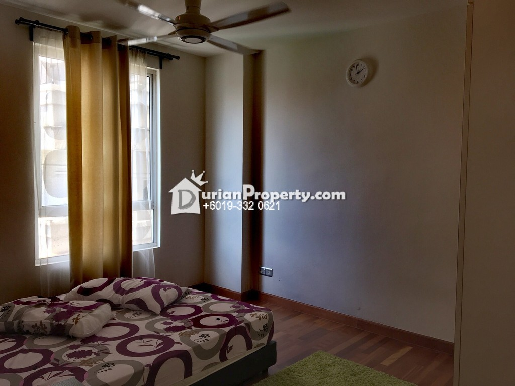 Condo For Rent at Taragon Puteri YKS, KLCC