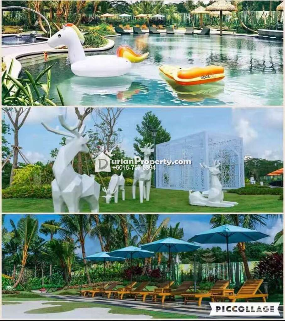 Country Park Apartments: Apartment For Sale At Country Garden Central Park, Taman