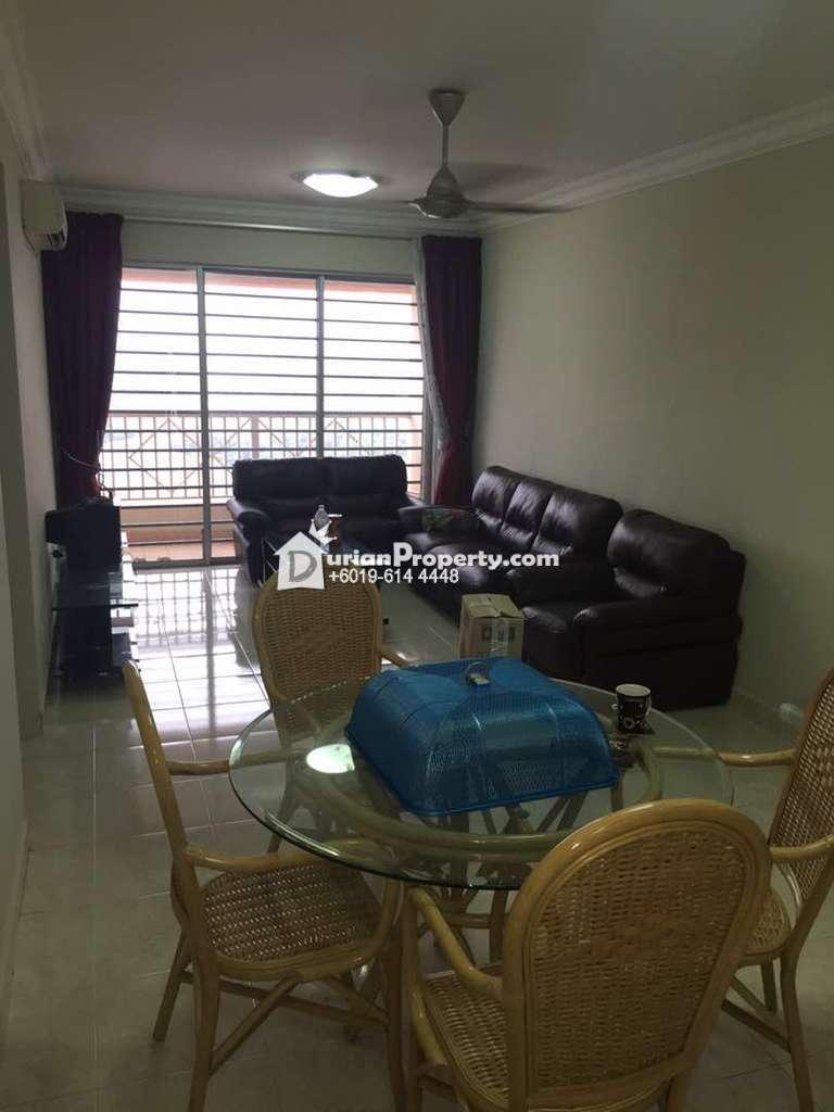 Koi Tropika Room For Rent