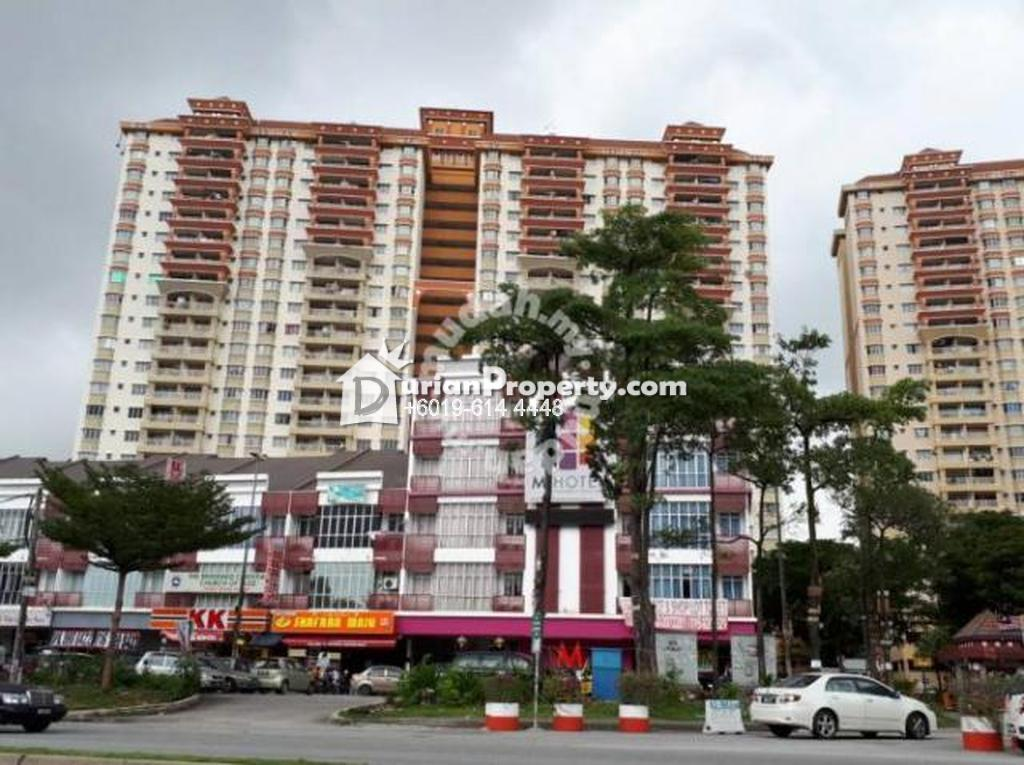 Condo For Rent at Koi Tropika Puchong for RM 1100 by  : 274467110240840 from www.durianproperty.com.my size 1024 x 765 jpeg 116kB
