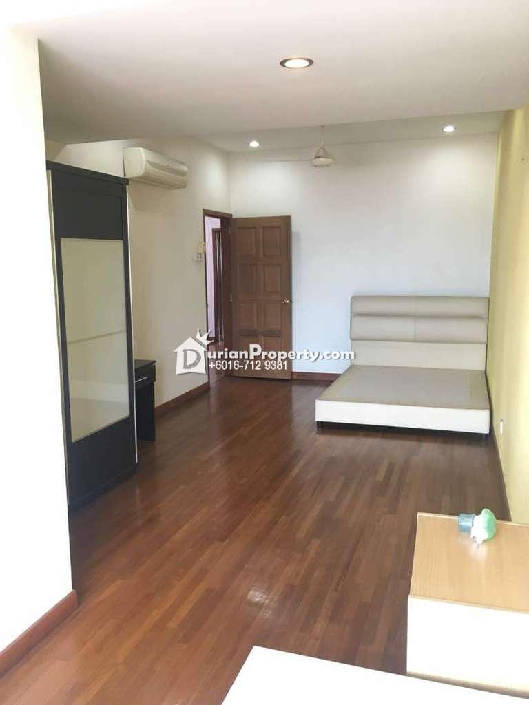Bungalow House For Sale at Taman Anggerik, Johor Bahru