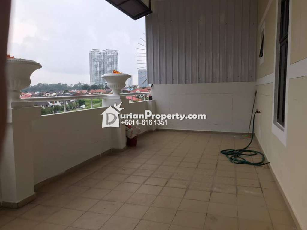 Apartment For Sale At Sun City Johor Bahru For Rm 415 000