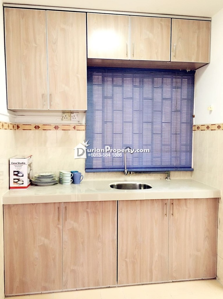 Condo For Rent At Vue Residences Titiwangsa For Rm 1 800