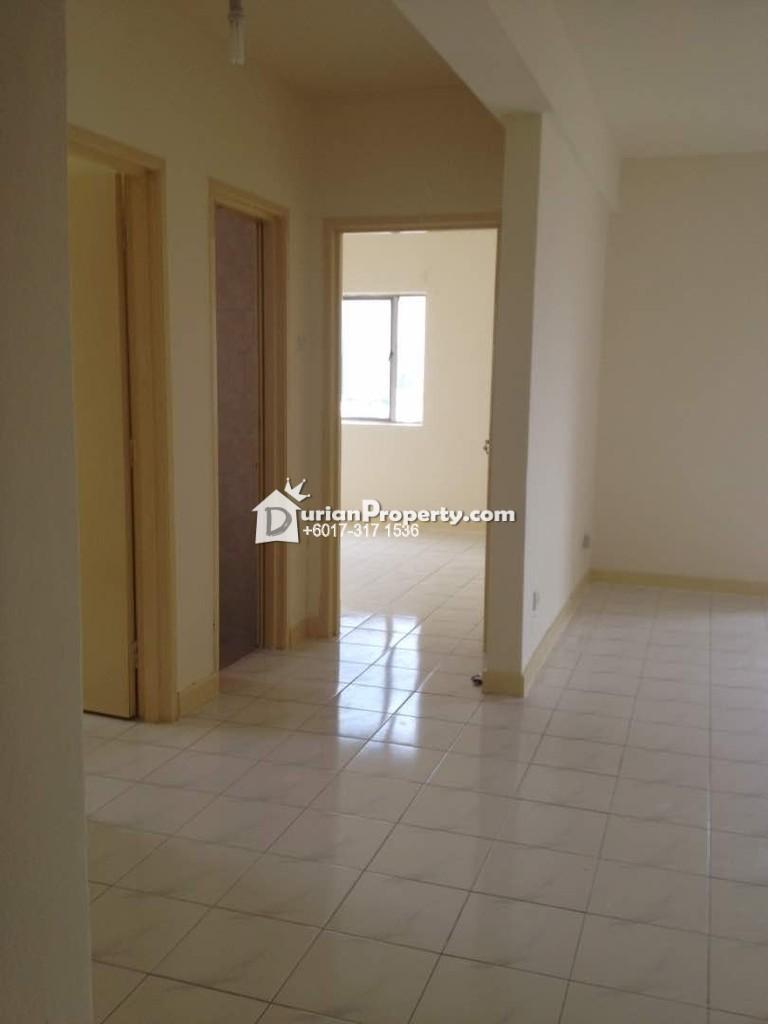 Apartment For Rent At D 39 Aman Crimson Ara Damansara For Rm 1 200 By Karenchan Durianproperty