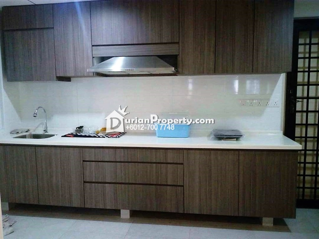 Condo For Rent At The Habitat Johor Bahru For Rm 1 800 By