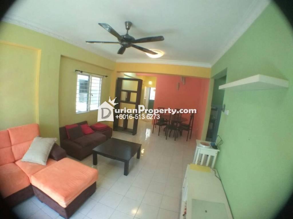 Vistana Residence Room For Rent