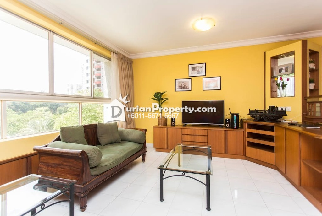 Condo For Sale at Mont Kiara Pelangi, Mont Kiara