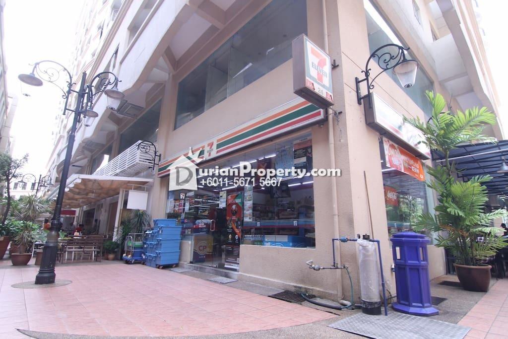 Condo For Sale at Mayfair, Sri Hartamas