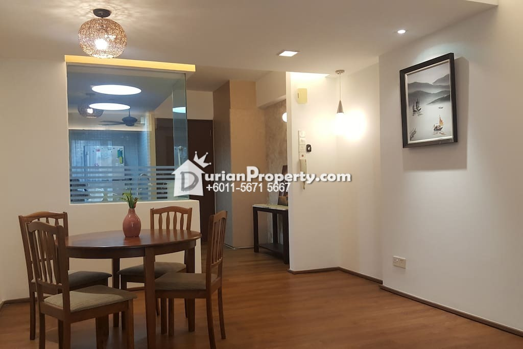 Condo For Sale at i-Zen Kiara I, Mont Kiara