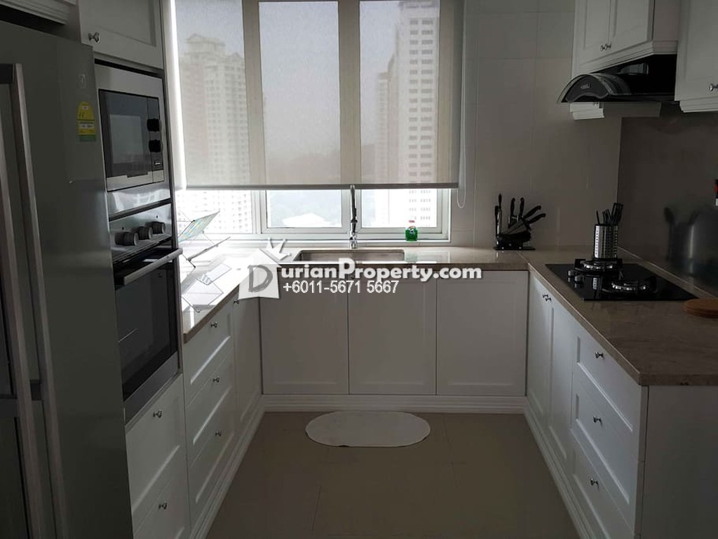 Condo For Sale at Flora Murni, Mont Kiara