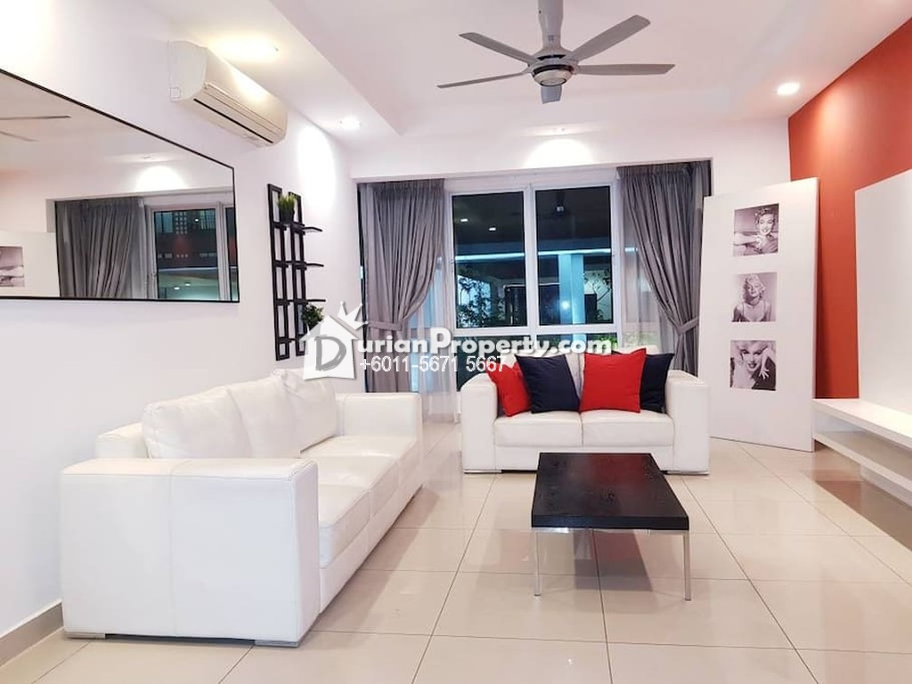 Condo For Sale at Kiara Residence 2, Bukit Jalil