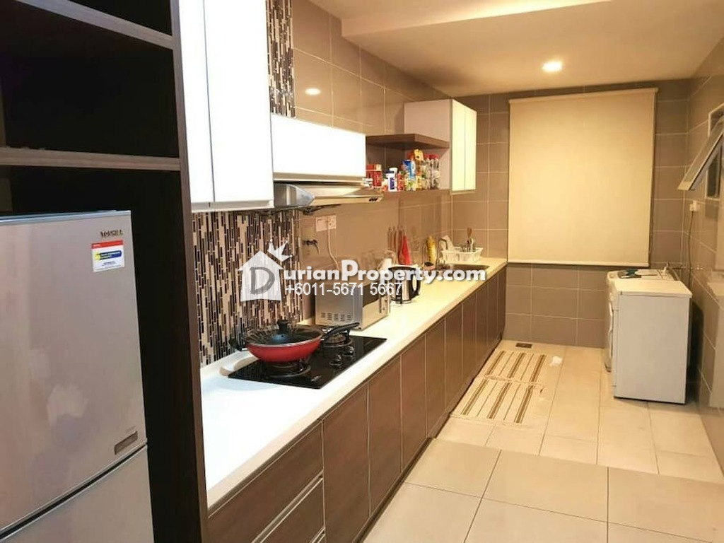 Condo For Sale at 28 Mont Kiara, Mont Kiara