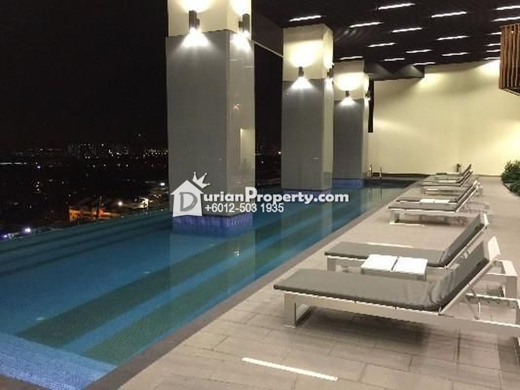 Apartment For Sale at TRiGON Luxury Residences @ SetiaWalk, Taman Wawasan