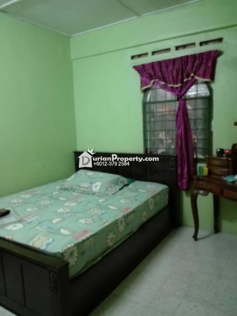 Terrace House For Sale at Taman Desa Jaya, Kepong