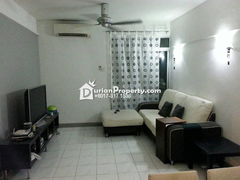 D Aman Crimson Room For Rent