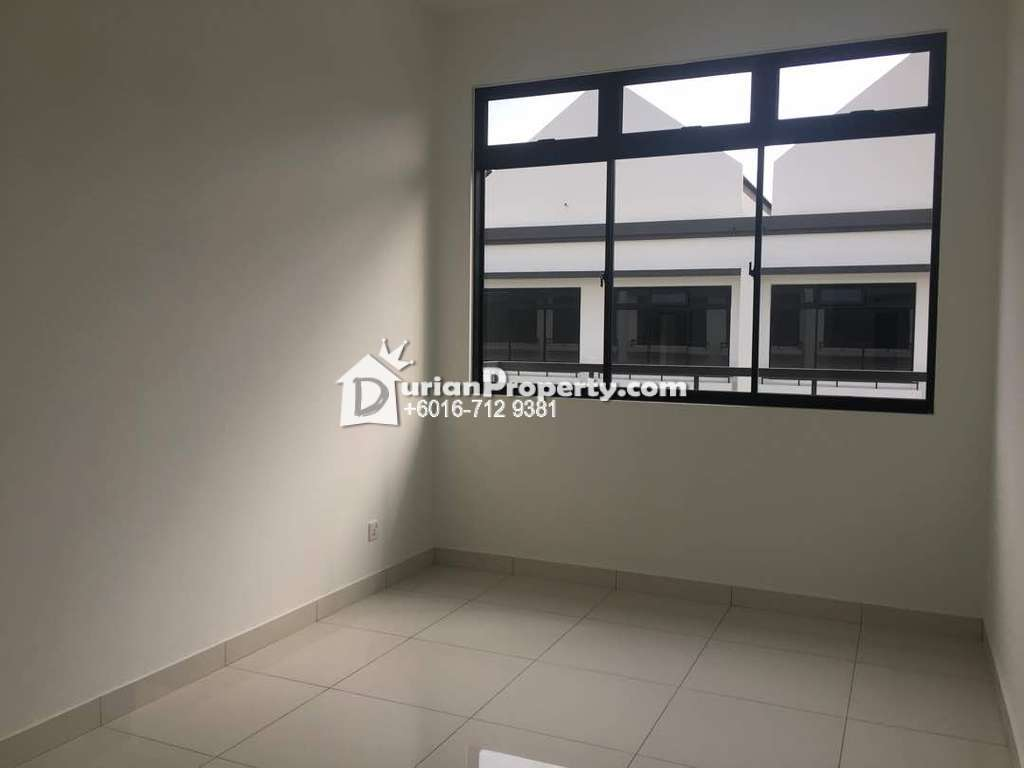 Terrace House For Sale at Eco Summer, Johor Bahru
