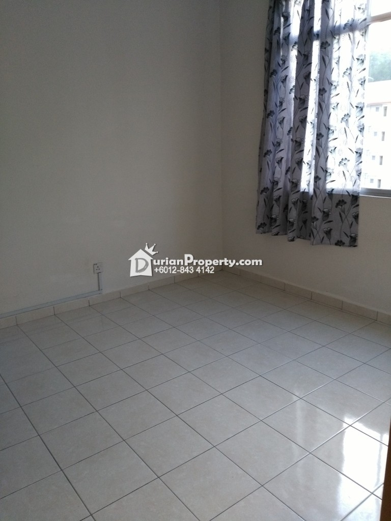 Apartment Room for Rent at Vista Minintod, Penampang
