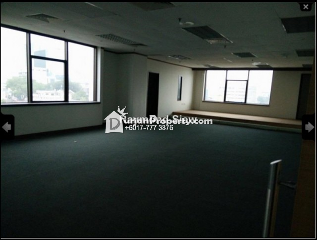 Office For Rent At Menara Choy Fook On Petaling Jaya For Rm 7 000 By Siew Kam Mun Durianproperty