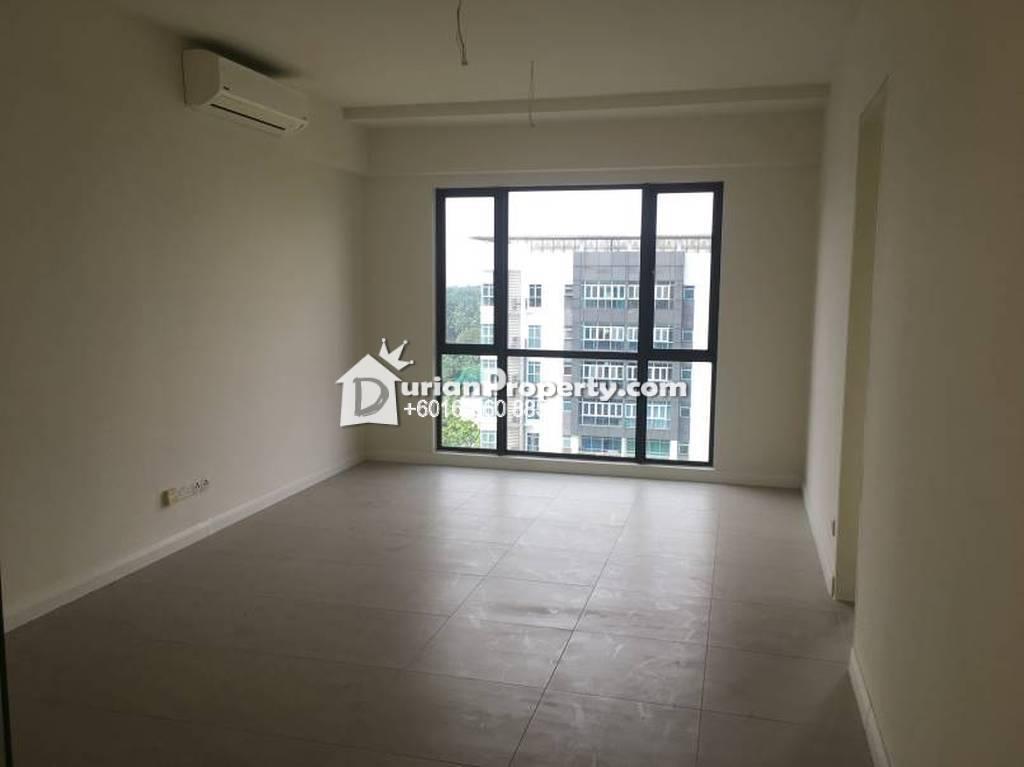 Nova Saujana Room For Rent