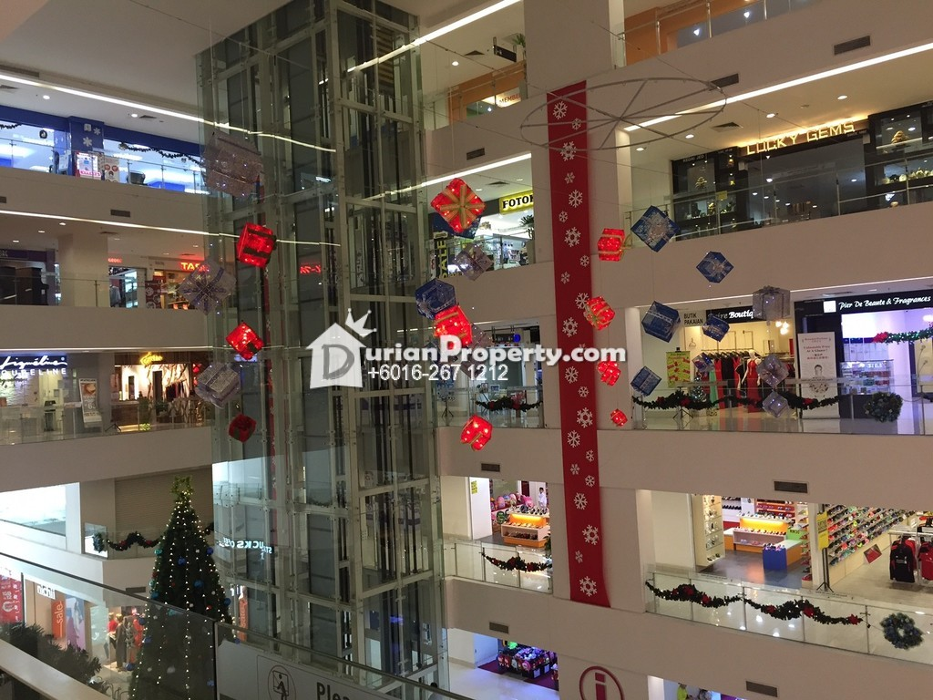 Just disastrous - Review of Cheras Sentral Mall, Kuala ...