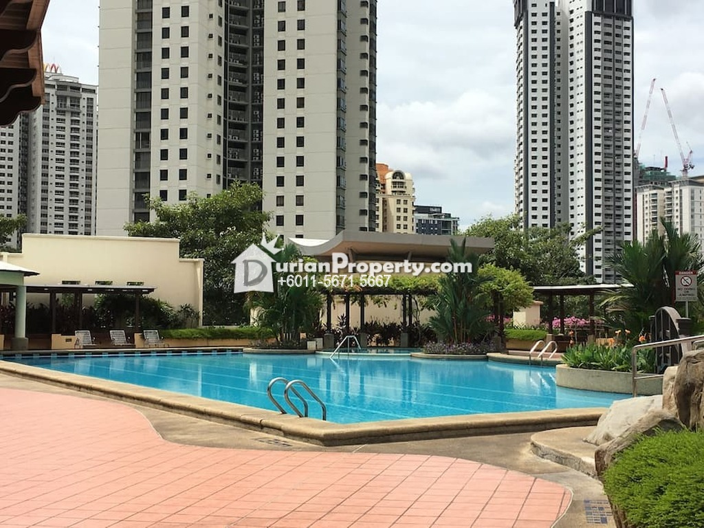 Condo For Sale at Lanai Kiara, Mont Kiara