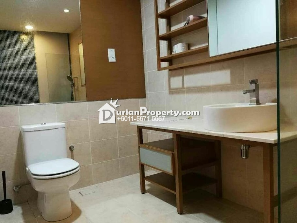 Condo For Sale at VERVE Suites, Mont Kiara